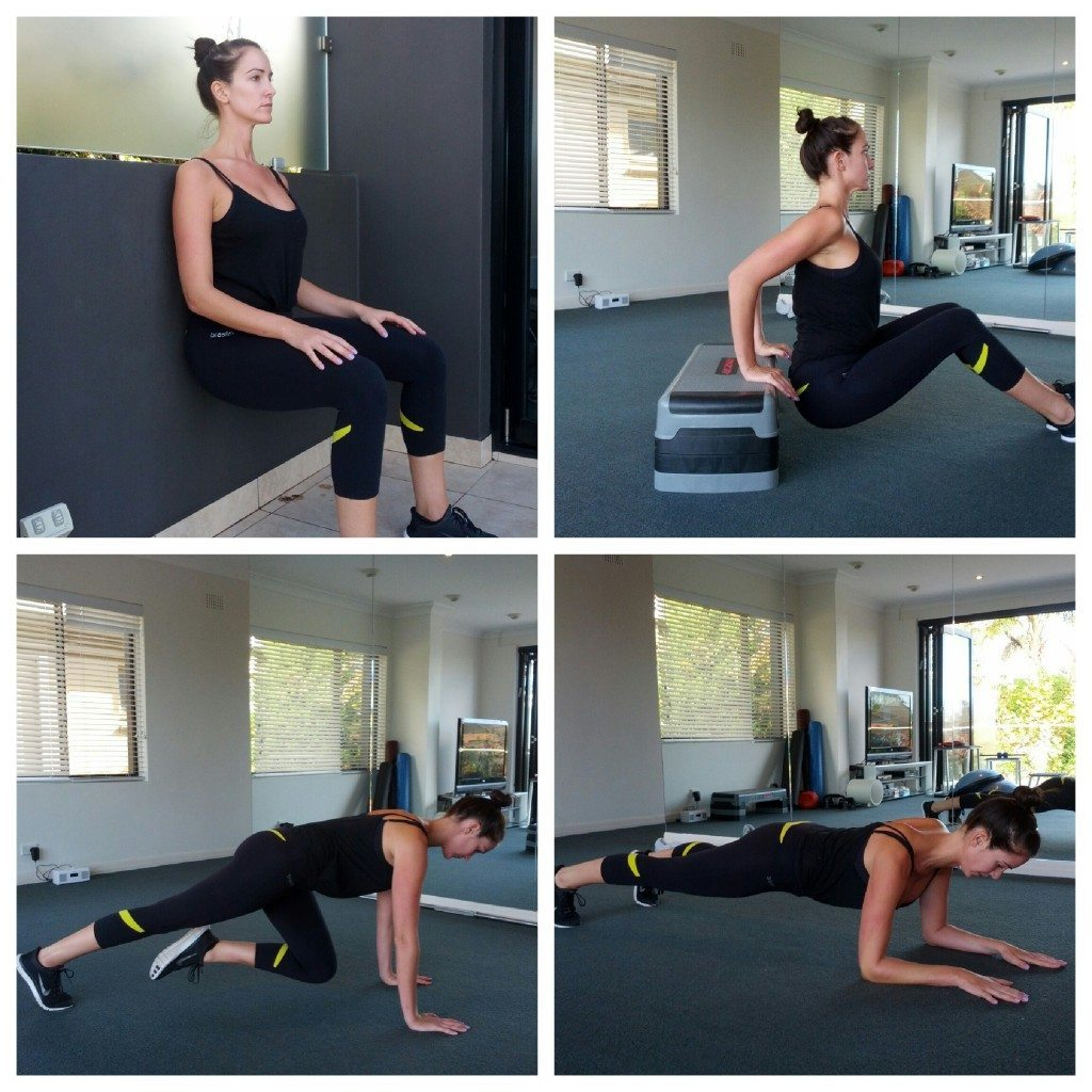 Exercise for Weightloss