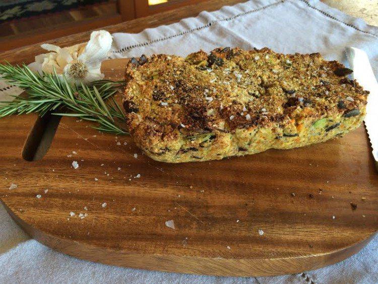 veg bread insta