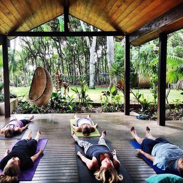 yogafam