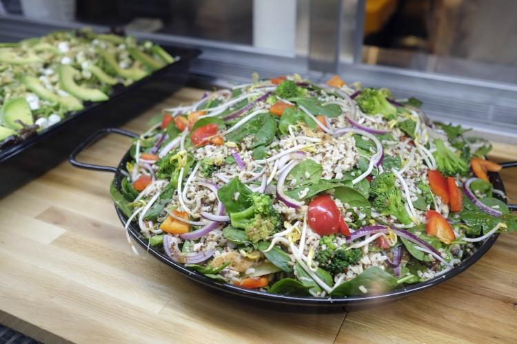 Fast Deli Salad 3