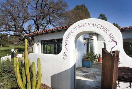 ojai_valley_inn_spa-_artistscottage_gate