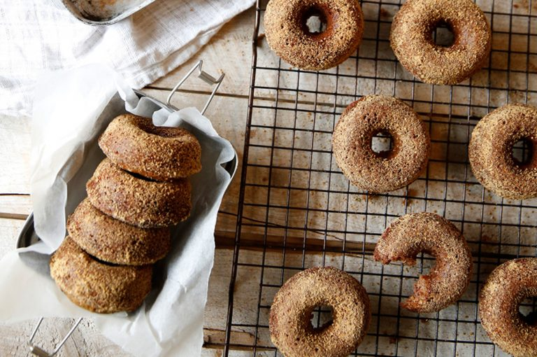 donuts for blog