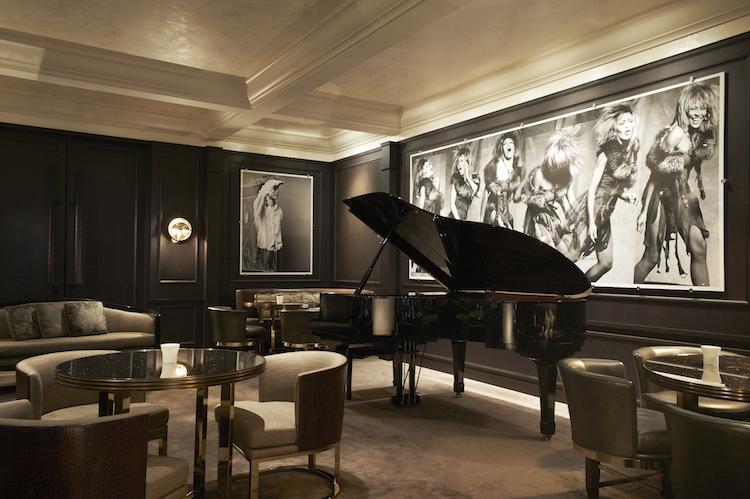 Bar & Lounge Piano