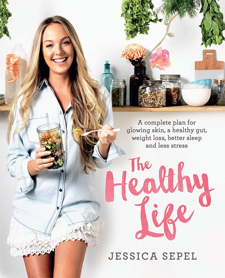 The Healthy Life, 2015
