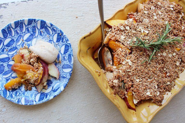jshealth-summer-fruit-rosemary-crumble