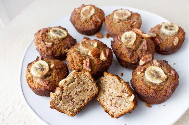 chai-banana-muffins