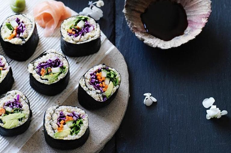 quinoa-sush